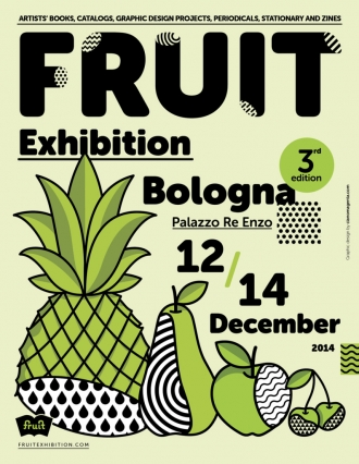 FRUIT EXHIBITION # 4